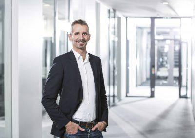 Fintech Group | Frankfurt | Mitarbeiterportrait