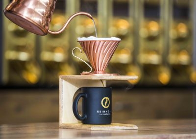 Reinholz Kaffeerösterei | Fulda | Produktfoto