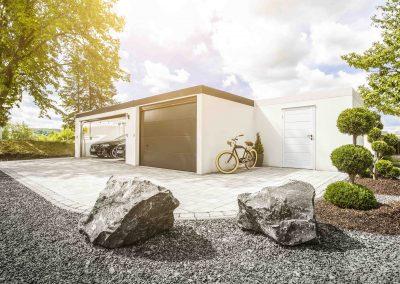 Rützel Garagen | Fulda | Produktfoto