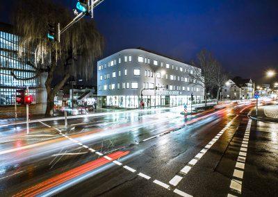 staubach+partner | Fulda | Aussenaufnahme