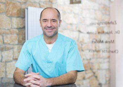 Zahnarztpraxis Dr. Lomb & Kollegen | Fulda |Inhaberportrait