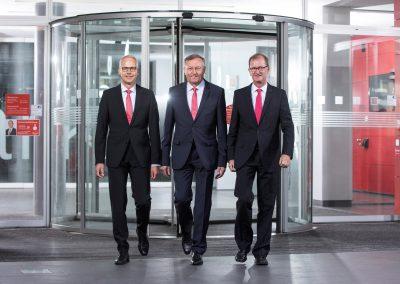 Sparkasse Fulda | Vorstand | Vorstandsportrait
