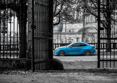 BMW Krah & Enders | Fulda | Werbung