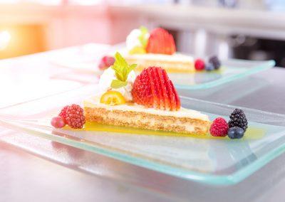 Erlenbacher |Dessert | Food
